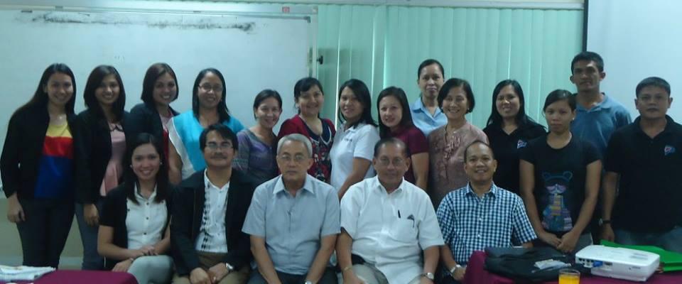 Accounting for Non-Accountants Seminar