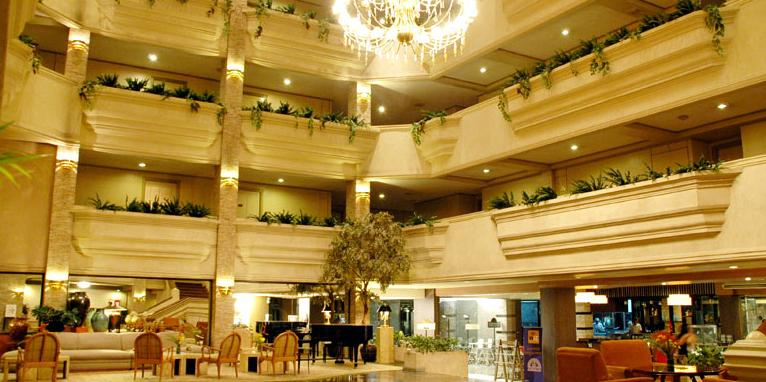 L Fisher Hotel